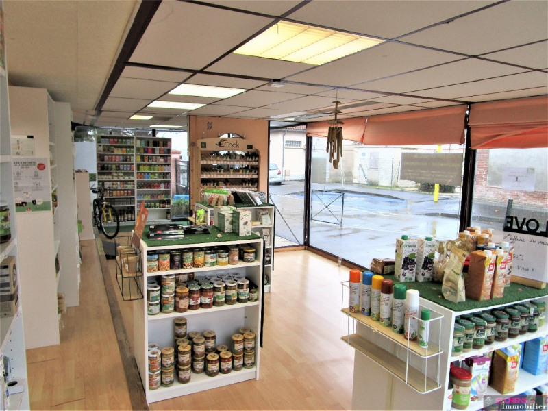 Commercial property sale shop Saint-orens-de-gameville 16 500€ - Picture 5