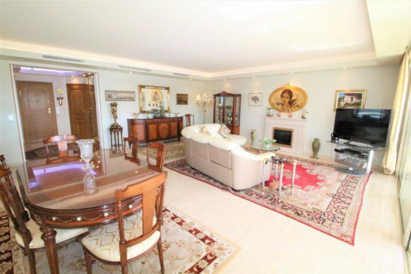 Deluxe sale apartment Villeneuve loubet 1060000€ - Picture 4