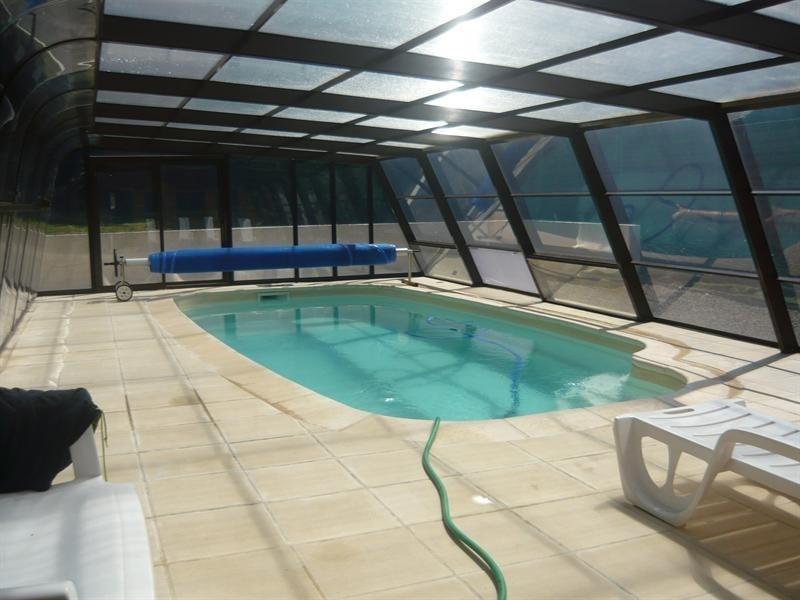 Sale house / villa Antrain 363800€ - Picture 1