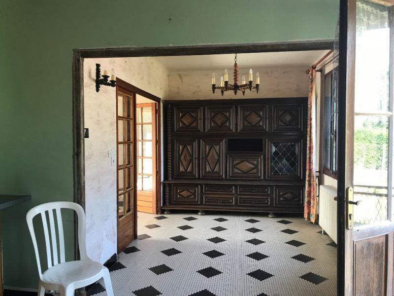 Vente maison / villa Martinet 116000€ - Photo 3