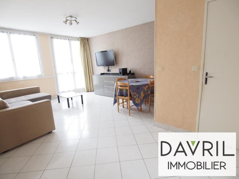 Revenda apartamento Conflans ste honorine 170000€ - Fotografia 8