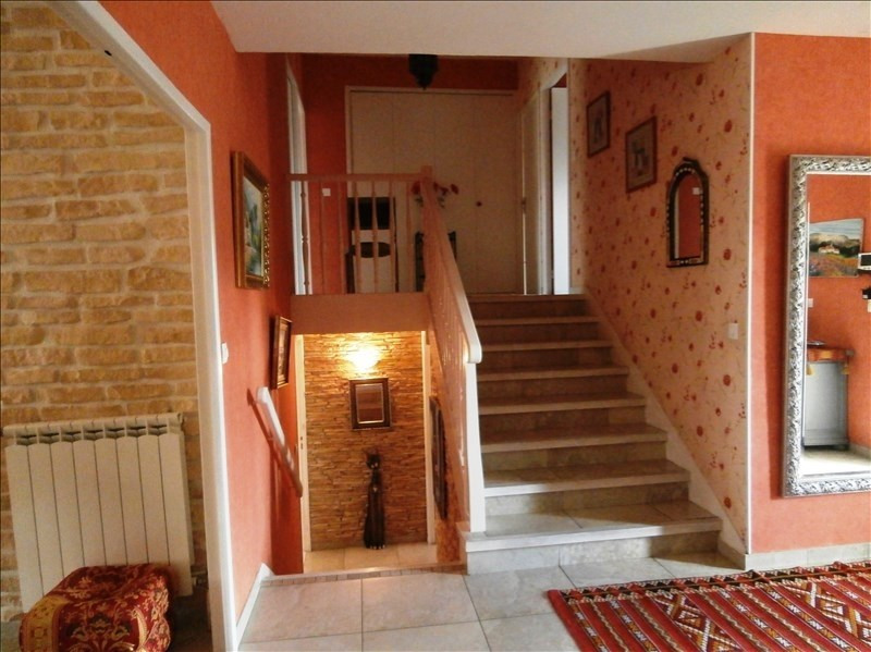 Sale house / villa Castres 327 000€ - Picture 5