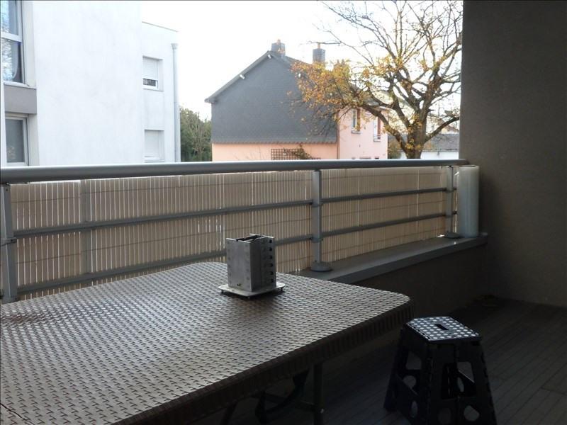 Produit d'investissement appartement St nazaire 128400€ - Photo 3