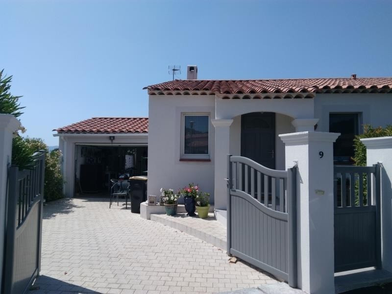 Sale house / villa Le luc 365 000€ - Picture 1