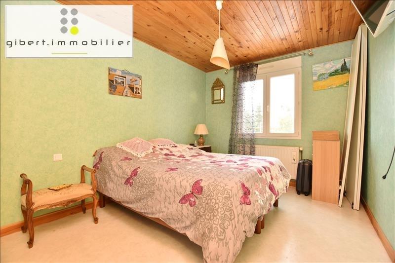 Vente maison / villa Chaspinhac 275000€ - Photo 9