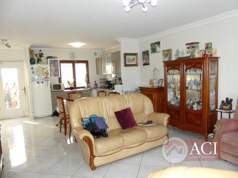 Vente maison / villa Villetaneuse 346500€ - Photo 3