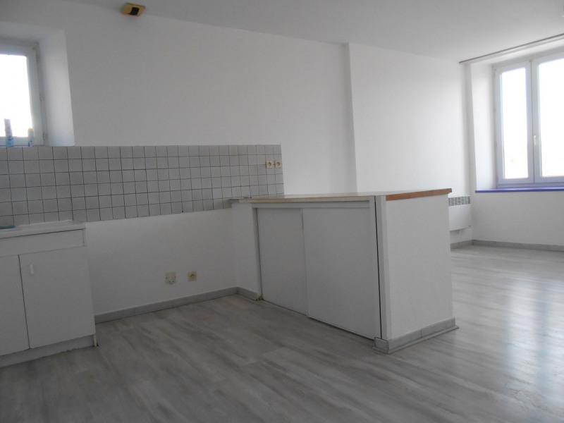 Location appartement Le pouzin 448€ CC - Photo 1