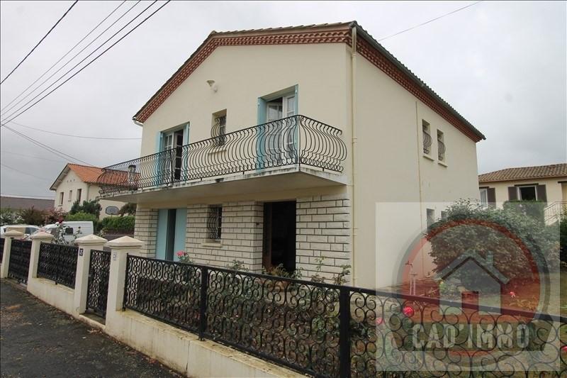 Sale house / villa Bergerac 129000€ - Picture 7