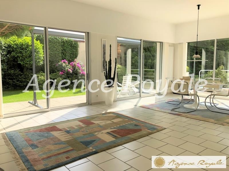 Deluxe sale house / villa Fourqueux 1 350 000€ - Picture 4