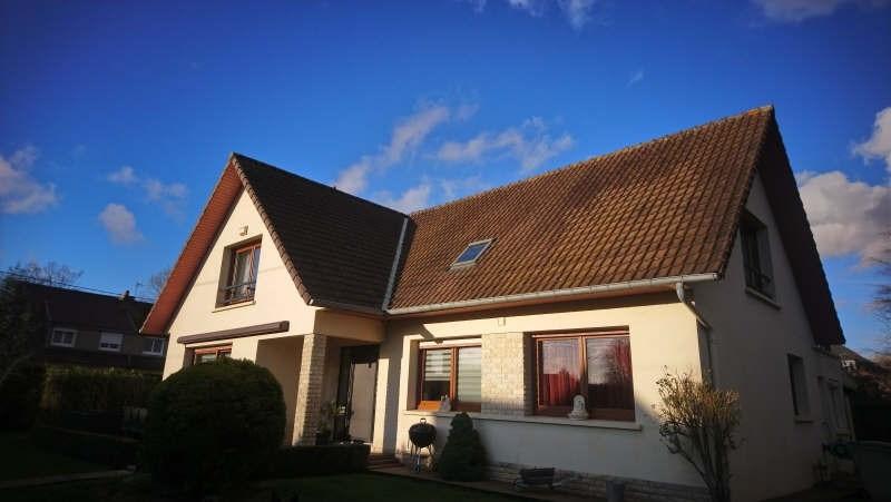 Vente maison / villa Duisans 333000€ - Photo 7
