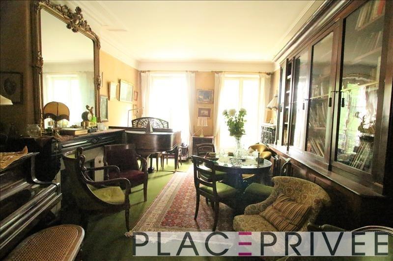Vente de prestige appartement Nancy 680000€ - Photo 9