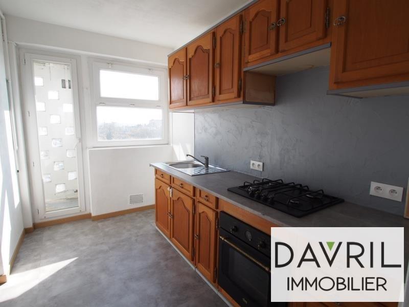 Vente appartement Conflans ste honorine 174500€ - Photo 9