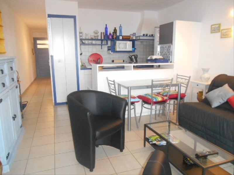 Vente appartement Port vendres 185 000€ - Photo 2