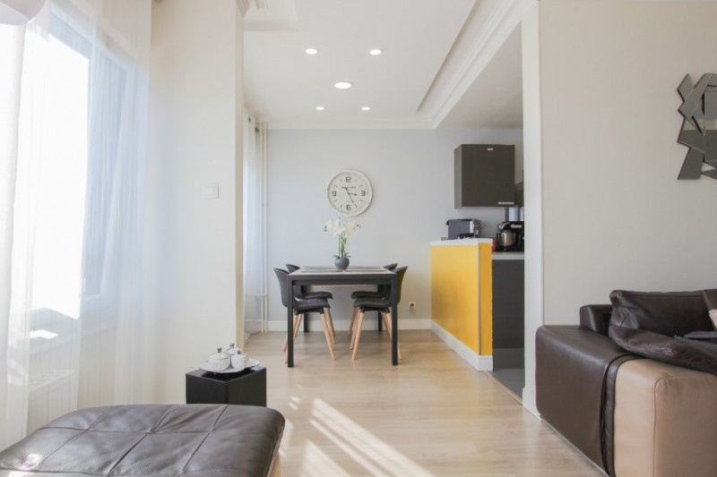Vente appartement Chambery 149 000€ - Photo 9