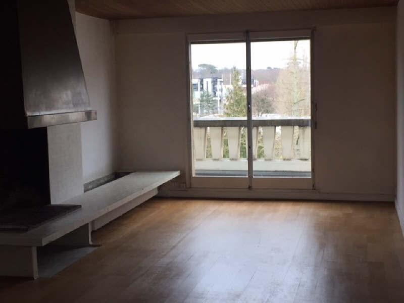 Rental apartment Boulogne billancourt 2300€ CC - Picture 2