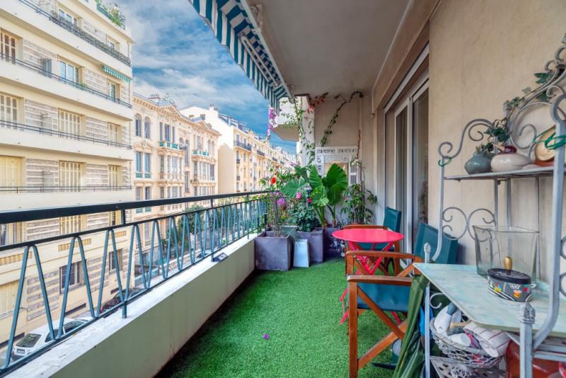 Vente appartement Nice 469000€ - Photo 2