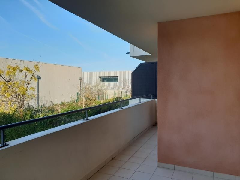 Location appartement Aix en provence 815€ CC - Photo 5