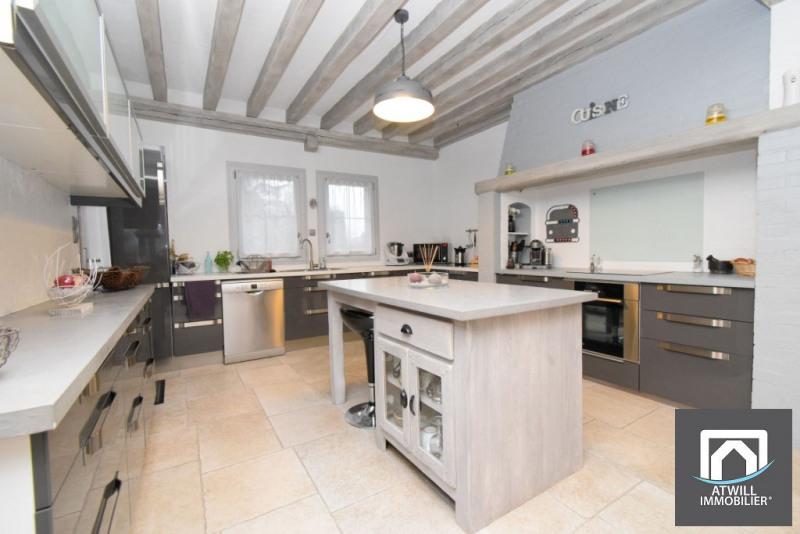 Vente maison / villa Blois 296800€ - Photo 3