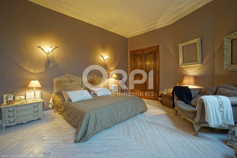 Vente de prestige maison / villa Vernon 650000€ - Photo 9