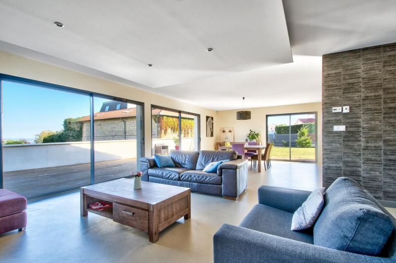 Deluxe sale house / villa Lachassagne 610000€ - Picture 5
