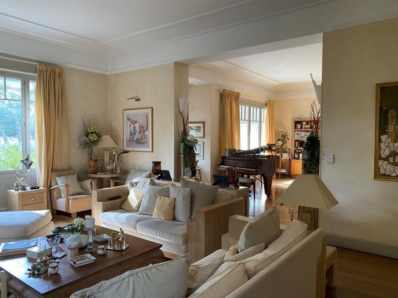 Revenda residencial de prestígio casa La baule 2912000€ - Fotografia 3