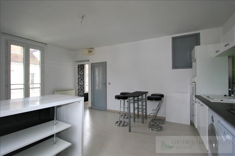 Sale apartment Fontainebleau 159000€ - Picture 3