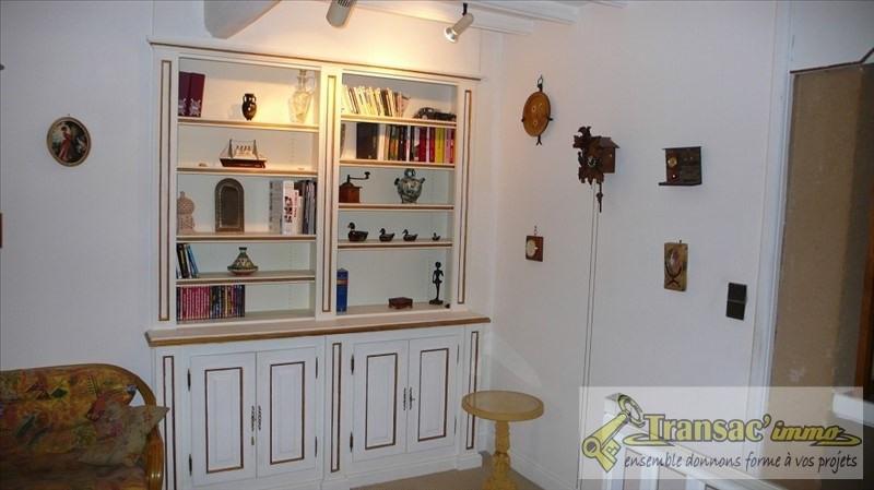 Vente maison / villa Courpiere 69760€ - Photo 3