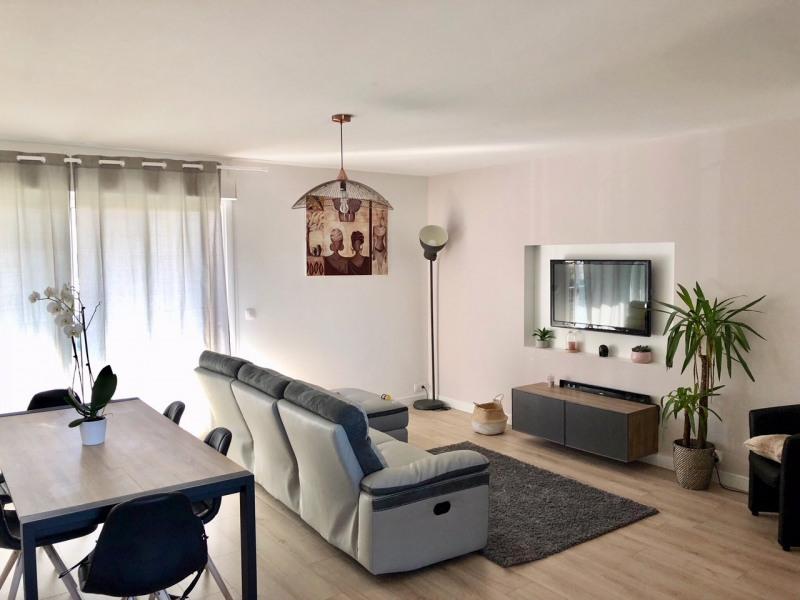 Verkoop  appartement Bordeaux 382000€ - Foto 1