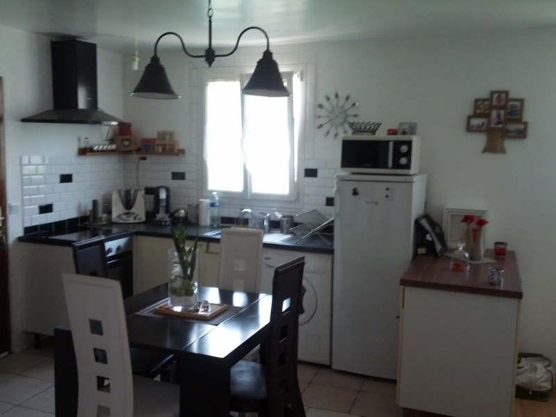 Vente appartement Maurecourt 118400€ - Photo 3