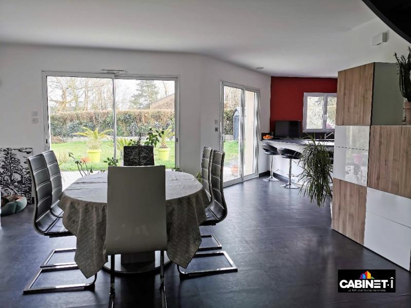 Vente maison / villa Orvault 443900€ - Photo 2