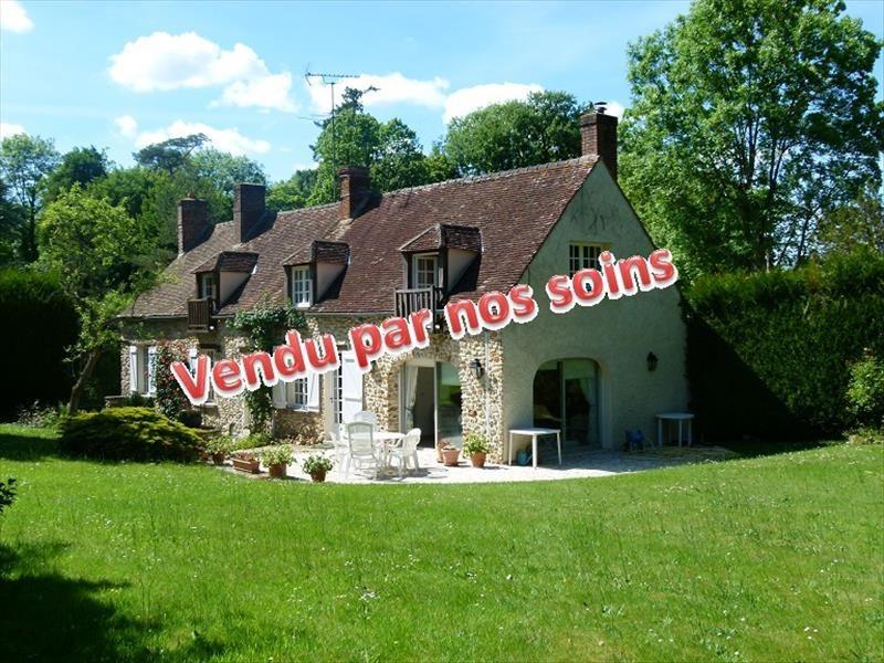 Vente maison / villa Les mesnuls 560000€ - Photo 1
