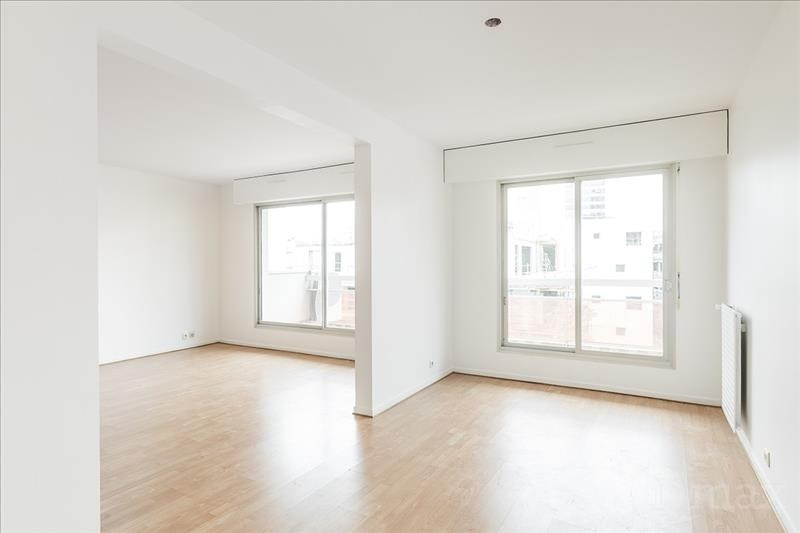 Sale apartment Courbevoie 578 000€ - Picture 2