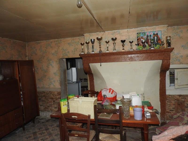 Sale house / villa Entre chatillon / montbard 19500€ - Picture 3