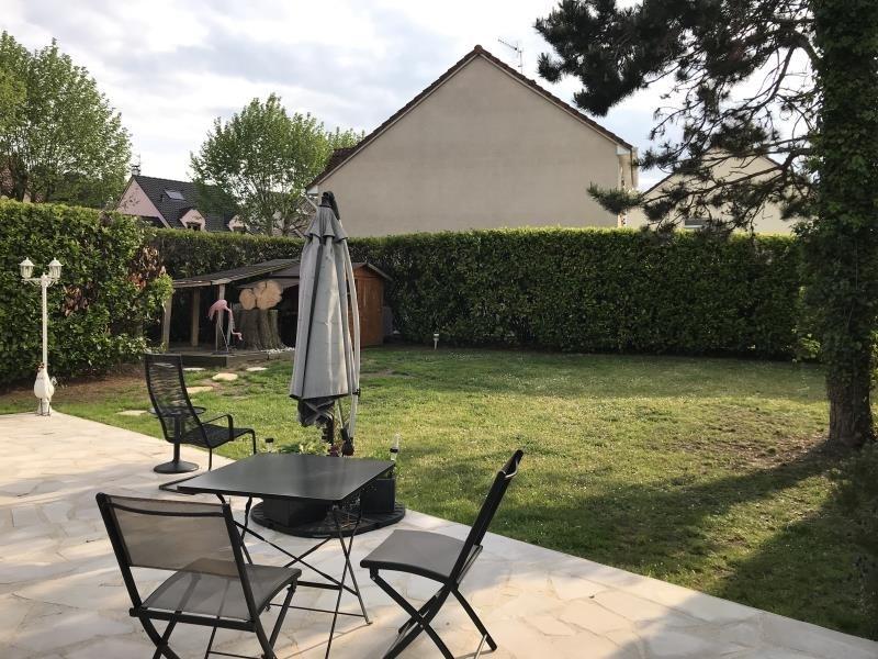 Vente maison / villa Villepreux 545000€ - Photo 1