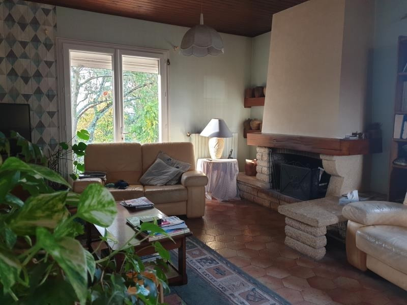 Vente maison / villa Saivres 156 000€ - Photo 3