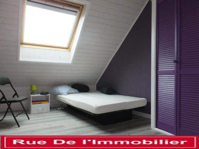 Vente maison / villa Uberach 177900€ - Photo 2