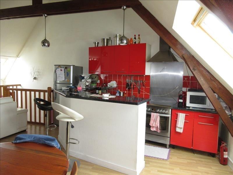 Sale apartment Plozevet 71690€ - Picture 4
