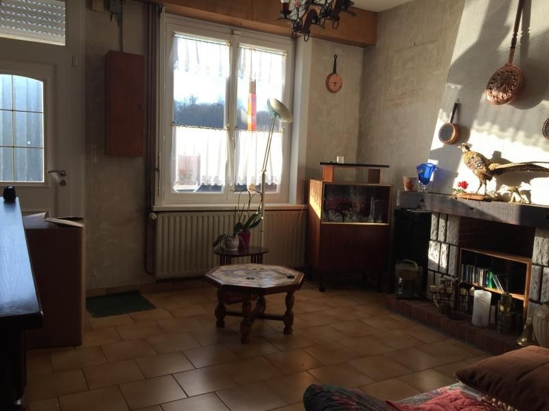 Investment property house / villa Estevelles 132 000€ - Picture 3
