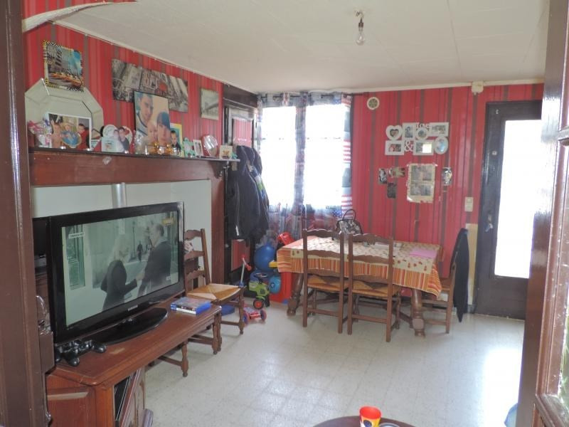 Sale house / villa Abbeville 54 900€ - Picture 2