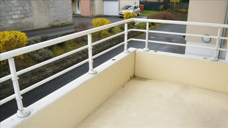 Vente appartement Kembs 204000€ - Photo 2