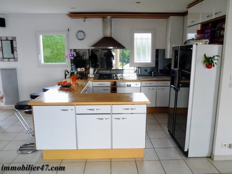 Sale house / villa Colayrac st cirq 319000€ - Picture 15