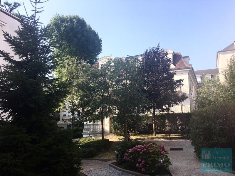 Vente appartement Le plessis robinson 279000€ - Photo 7