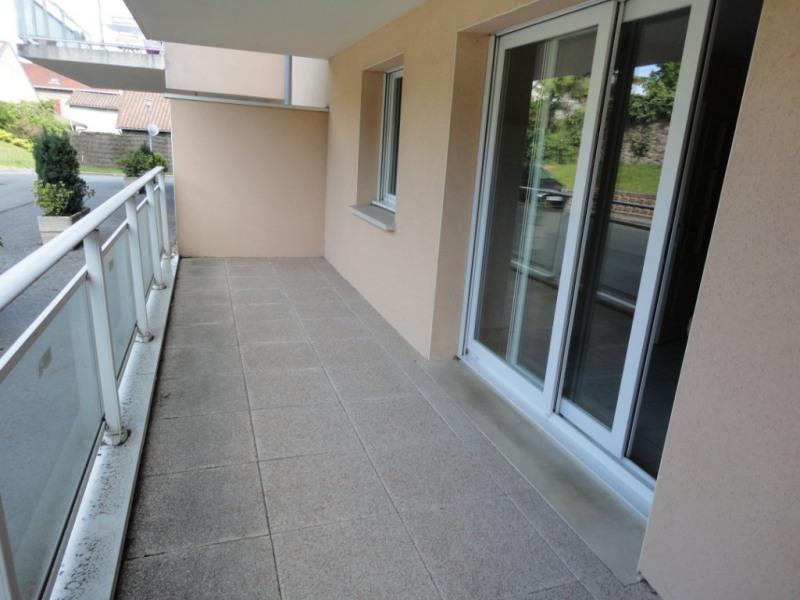 Sale apartment Limoges 75970€ - Picture 3