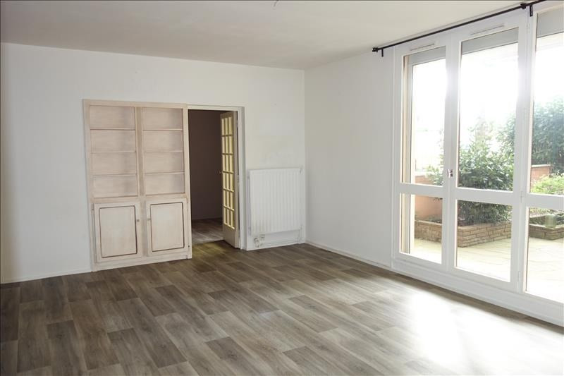 Vente appartement Guyancourt 189 000€ - Photo 2