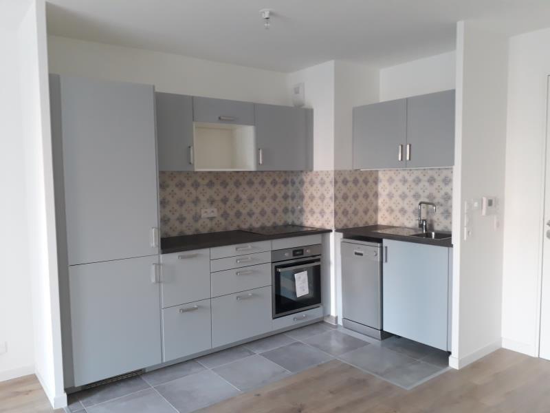Location appartement Chatillon 1241€ CC - Photo 2