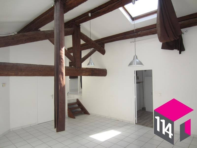Sale apartment Baillargues 120 000€ - Picture 1