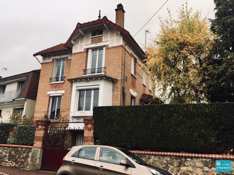 Vente maison / villa Sceaux 995000€ - Photo 1