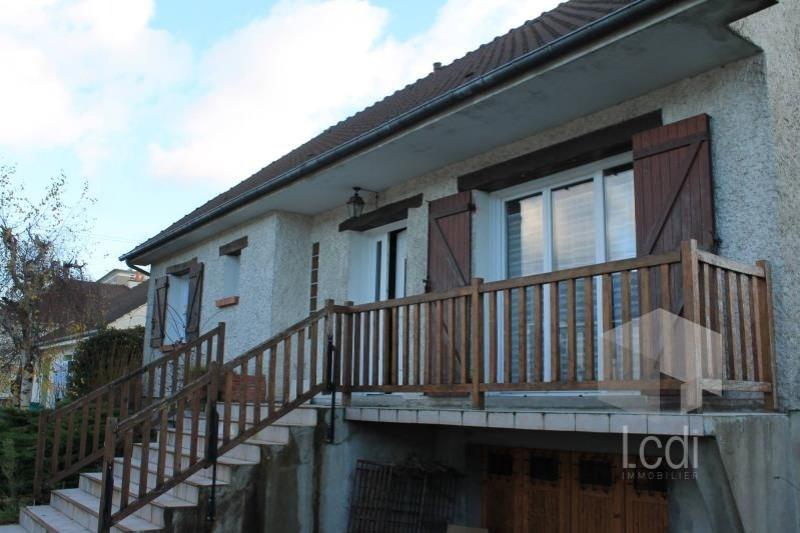 Vente maison / villa Fleury-les-aubrais 239900€ - Photo 1