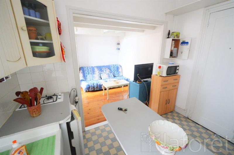 Vente appartement Menton 138300€ - Photo 8