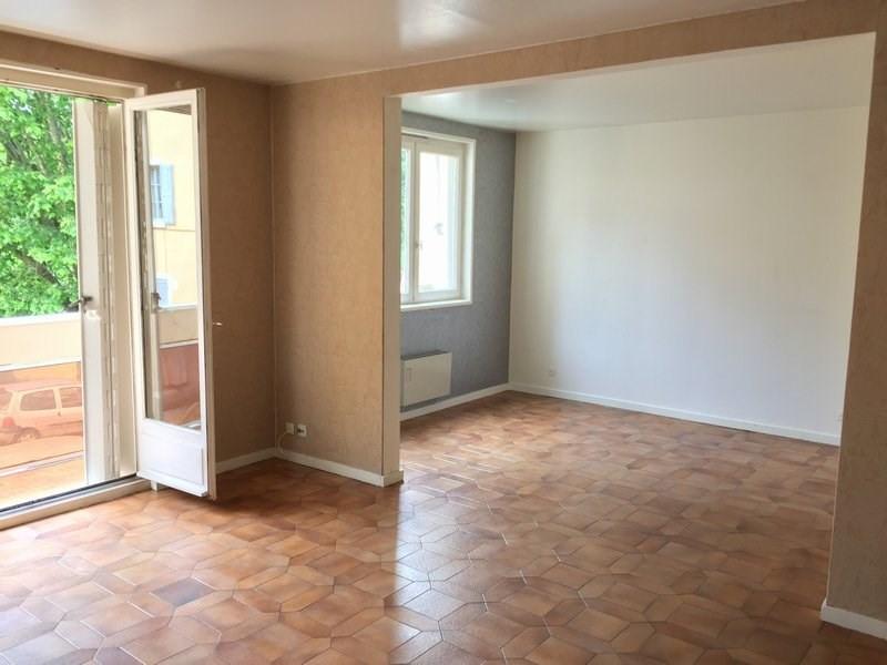 Sale apartment Terrenoire 74000€ - Picture 1